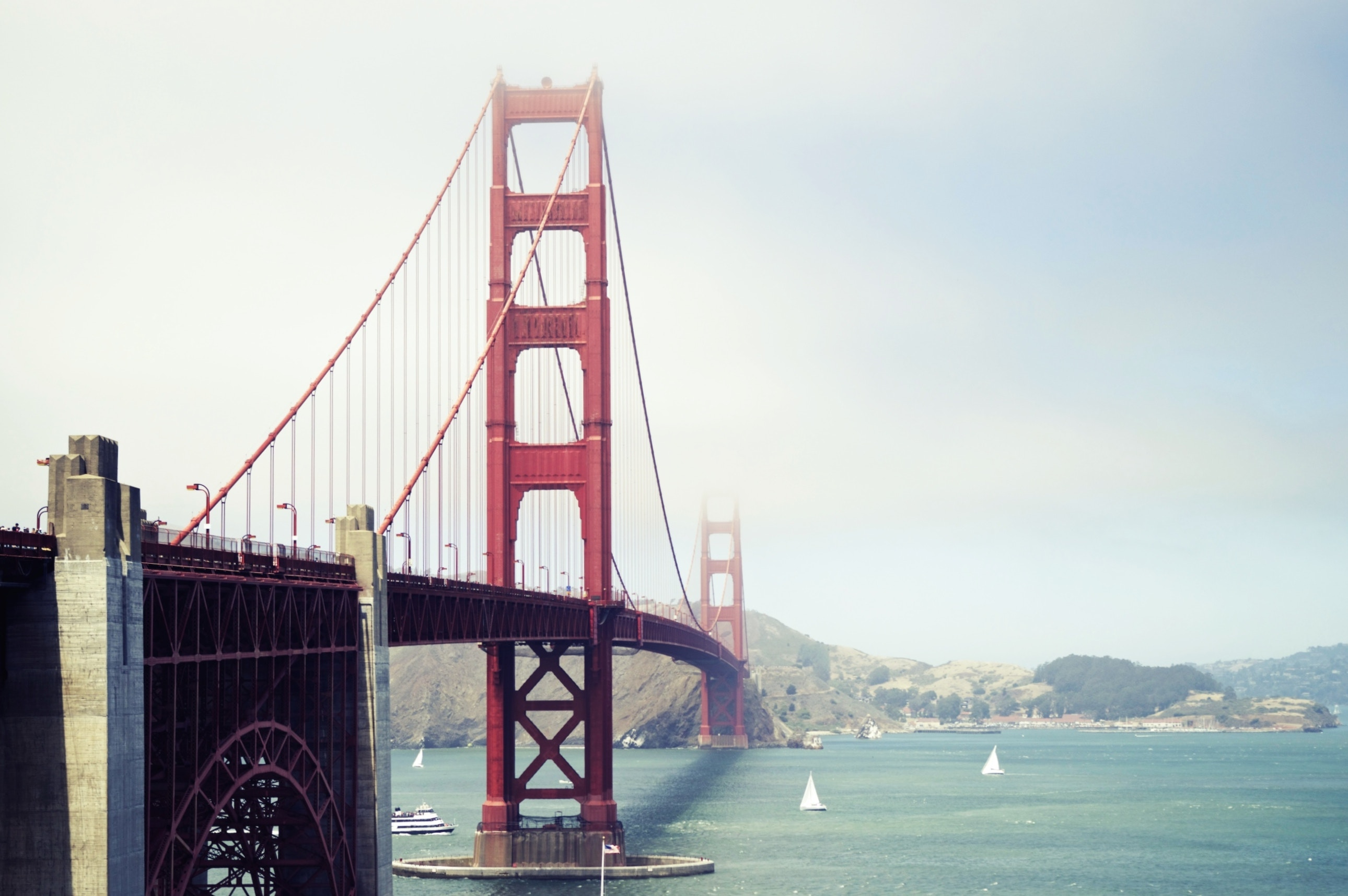 14 Things you Must Do in San Francisco