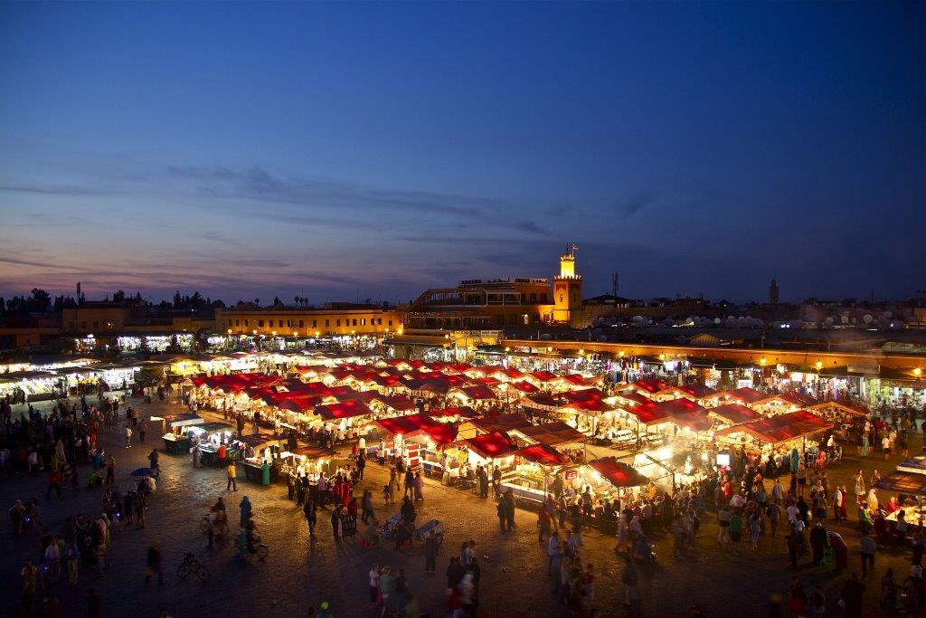 10 Wonderful Things to do in Marrakech, Morocco