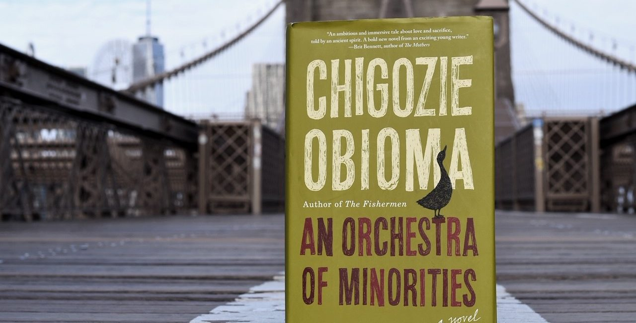 THE ZEG BOOK CLUB: AN ORCHESTRA OF MINORITIES