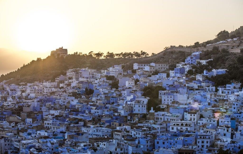 12 REASONS TO VISIT CHEFCHAOUEN IN PHOTOS