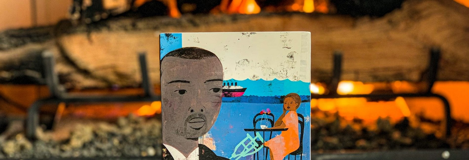 THE ZEG BOOKCLUB: ROMANCE IN MARSEILLE